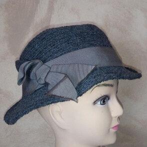 chapeau Henriette modes