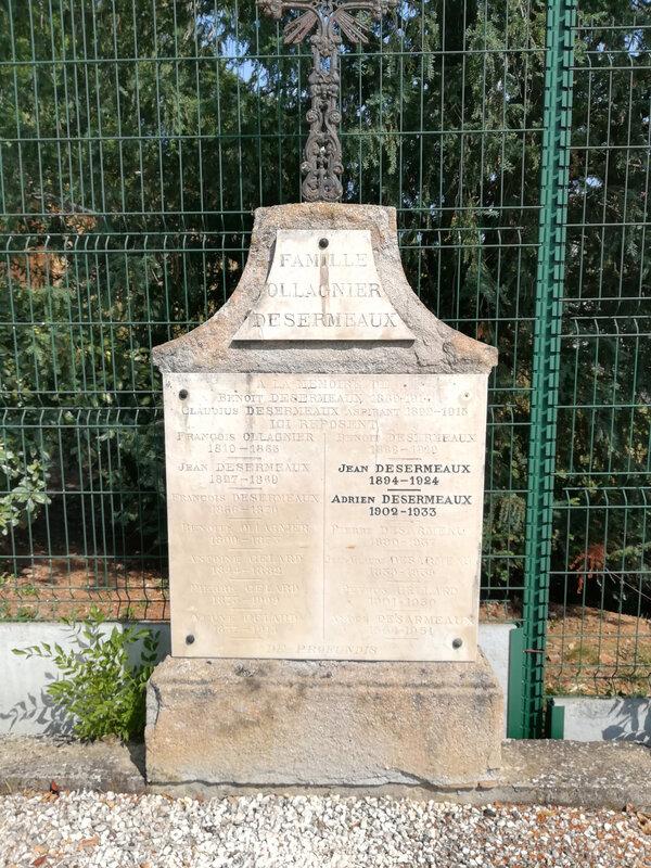 cimetière Chavanne (2)
