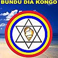 Le pourquoi de bundu dia kongo !