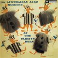 The Australian Jazz Quintet - 1956 - At the Varsity Drag (Bethlehem)