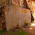 1135-La Carrière de Marbre