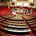 Le député de la manche guénhaël huet épinglé pour absentéisme à l'assemblée nationale