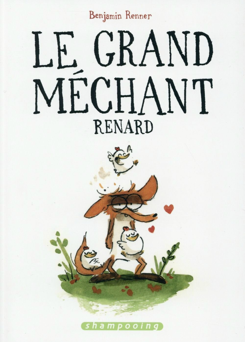 legrandmechantremard