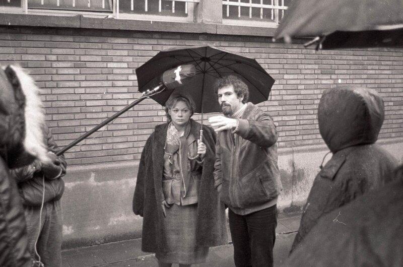 Hiver 60-Françoise Bette et Thierry Michel