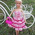 Barbie en été!!!