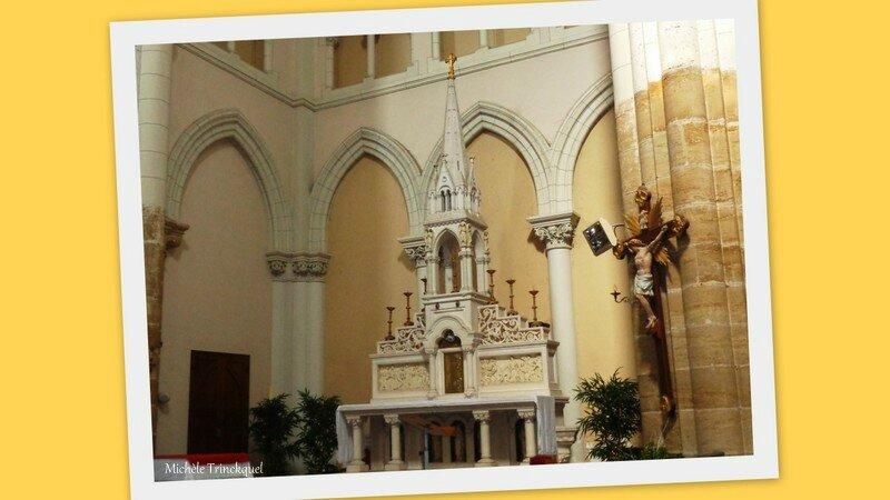 Eglise Pontonx 13031618