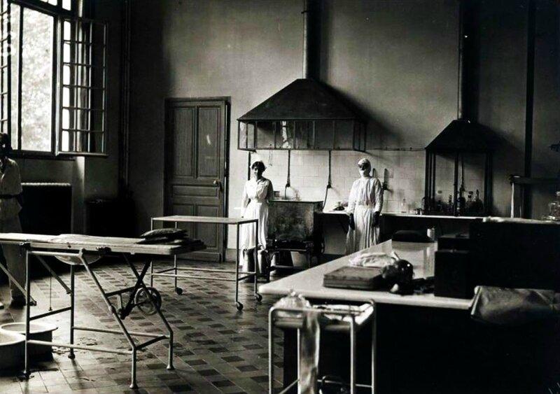 Infirmières américaines1