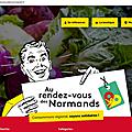 Commerce en ligne: au rendez-vous des normands!