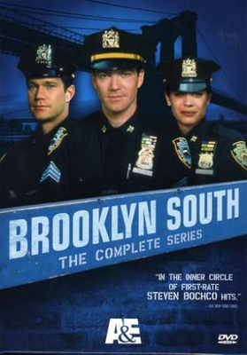 Brooklyn South - Saison 1 [2013]