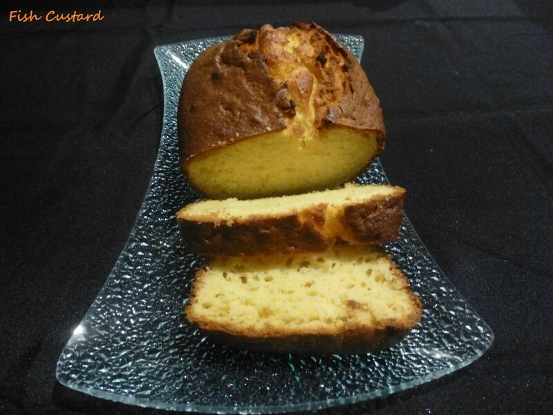 Gâteau orange mascarpone (13)