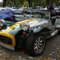 Caterham sprint super 7