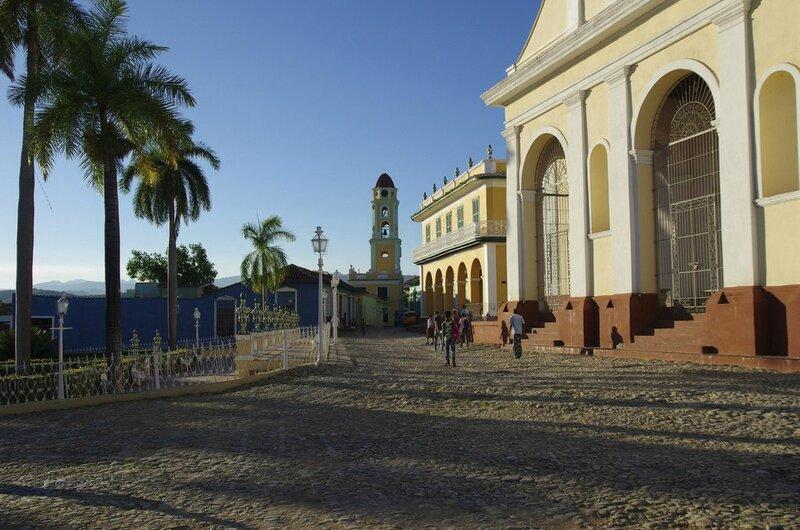 Cuba - Trinidad (19 sur 110)