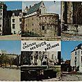 Nantes 1 - Chateau - datée 1970