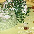 brocolis poisson
