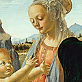Exhibition celebrates andrea del verrocchio and his most famous pupil, leonardo