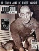 17 décembre 1959 ROGER MARCHE