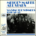 Melody Maker All Stars - 1951-53 - Waxing The Winners (Esquire)