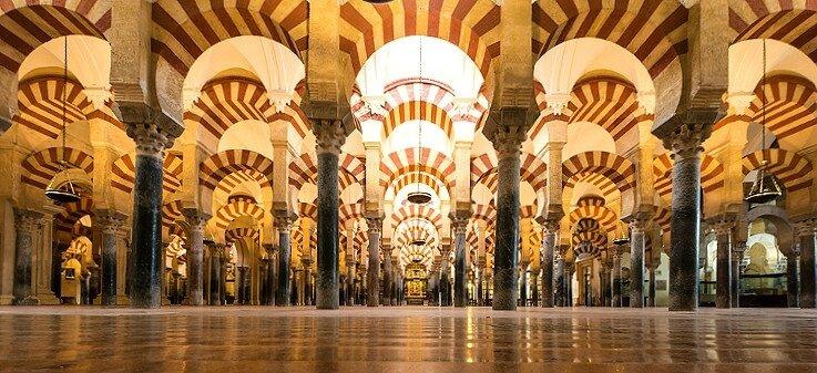 La-Mosquée-Cathédrale-de-Cordoue