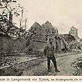 Langemarck rue d'Ypres