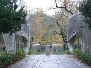 ___Purple_Mountain_______Ming_Tomb____Sacred_Path___Elephants3