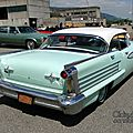 Oldsmobile dynamic 88 holiday hardtop sedan-1958