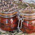 Tomates séchées au micro-ondes 2