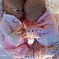 bébés jumelles Evelina Wosjnuk 012