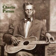 Disque Charlie Patton