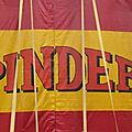 Elise au cirque Pinder 21.12.2012