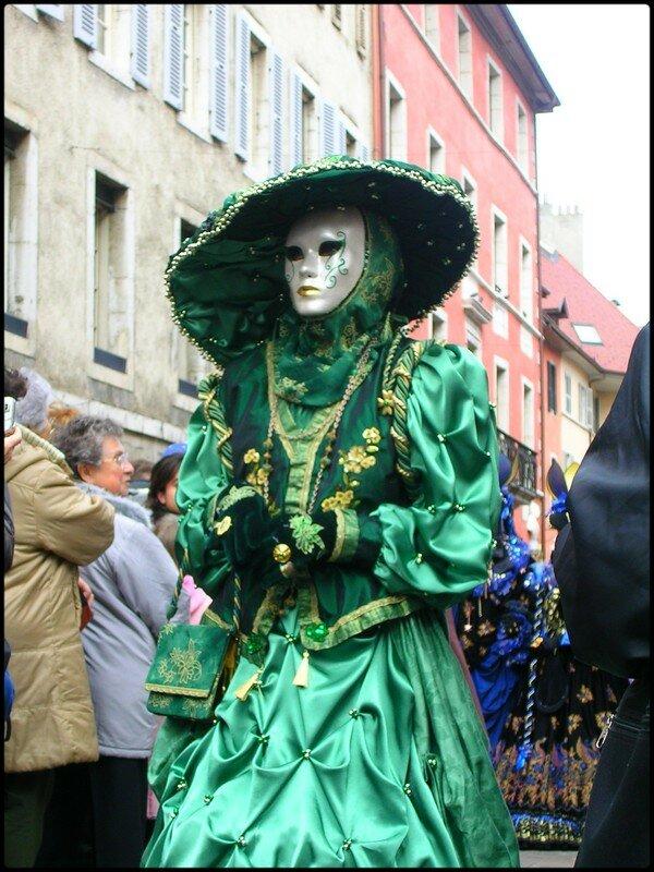 Carnaval Vénitien Annecy le 3 Mars 2007 (134)