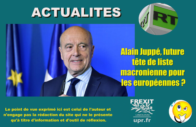 ACT JUPPE ELECTIONS UE