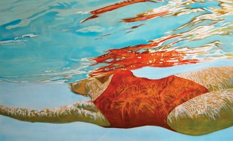 swimming Carol-Bennett-2