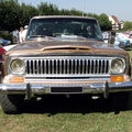 Jeep cherokee chief 4x4 - 1977