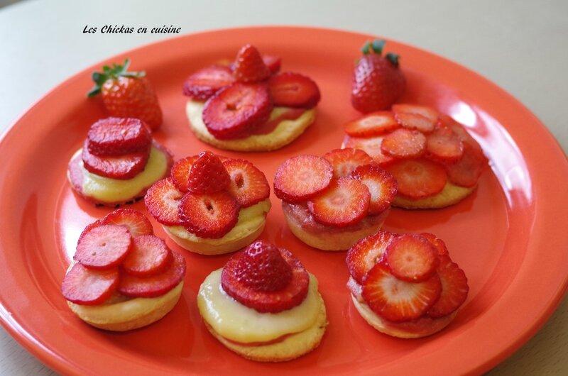 Tartes aux fraises (18)