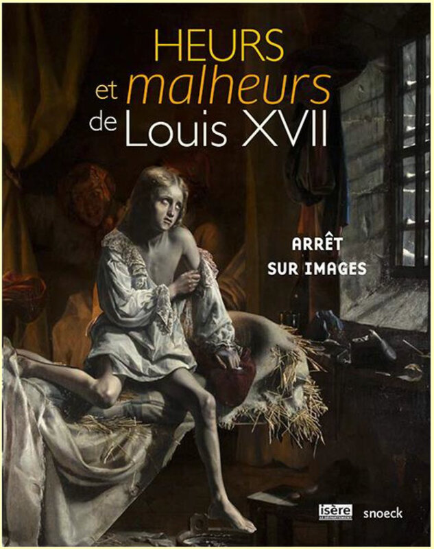 23 Louis XVII