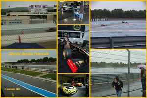 World Series Renault - 29 septembre 2012