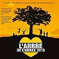 Elisez l'arbre de l'année 2015 avec terre-sauvage et l'onf