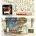 Page d'herbier de poche n°61 verso