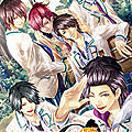 Storm lover kai - otome game review