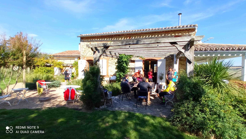 Gravel Avignonet-Lauragais 17-10-2021 (24)
