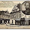 Dreux (28) - jean-louis de billy, général de brigade (1763 - 1806)