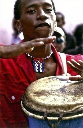 Percussion CPM Cuba