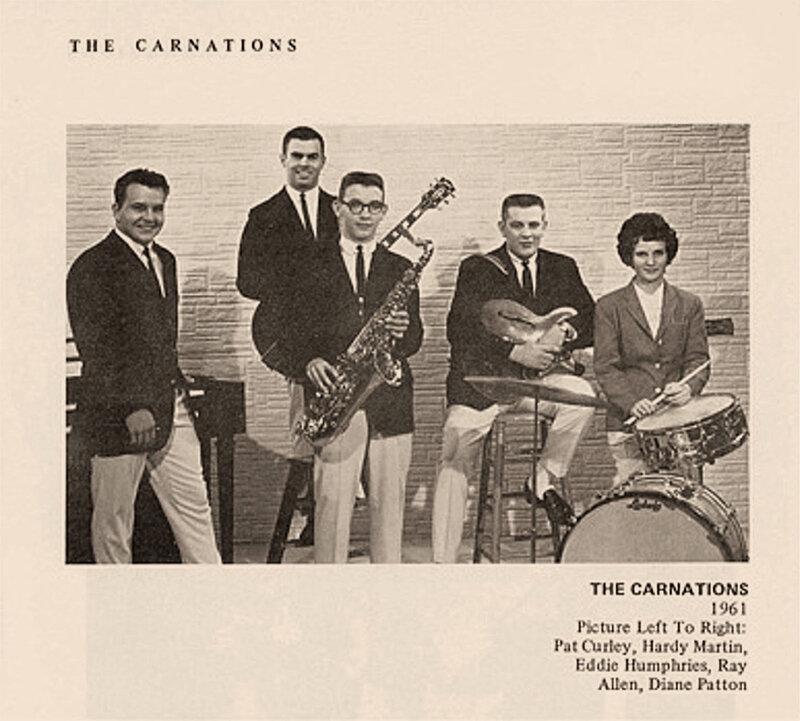 Carnations 61