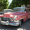 CADILLAC Series 62 4door Sedan 1950 Karlsruhe (1)