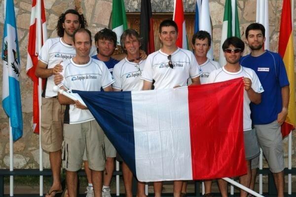 Equipe de France Delta 2007