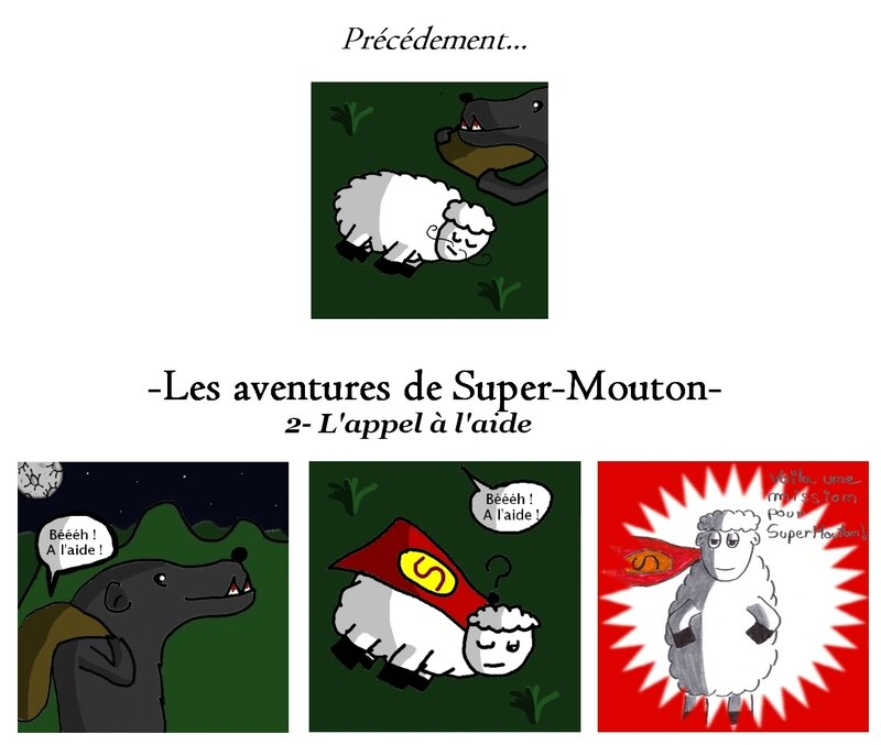 SUPERMOUTONEPISODE2
