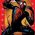 marvel deluxe ultimate spiderman 11 la guerre des symbiotes
