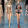Le cavenas est a la mode !!