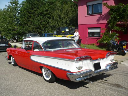 EDSEL Ranger 2door Sedan 1958 Hambach (2)