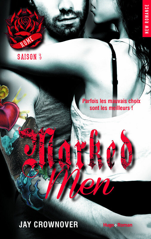 Marked Men 03_Rome_Jay Crownover